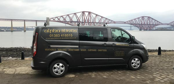 Edinburgh and Fife Blinds