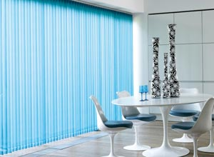 Fife Vertical Blinds
