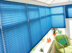 Pleated Blinds Fife